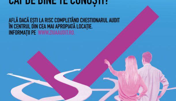 """De Ziua Națională a Testării Consumului Personal de Alcool, românii sunt așteptați să afle ce înseamnă """"prea mult""""!"""