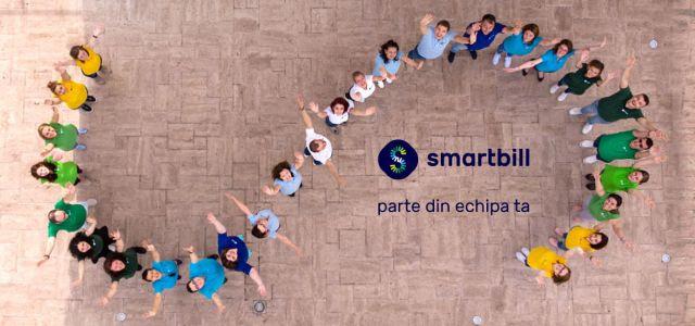SmartBill finalizeaza procesul de rebranding