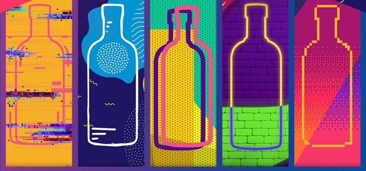 ABSOLUT Urban Gallery, galeria de artă digitală în care artistul ești tu
