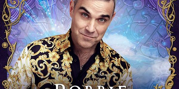 Robbie Williams, surpriza ediției aniversare UNTOLD!