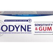 Sensodyne lansează noua pastă de dinţi Sensitivity & Gum