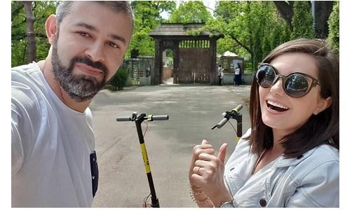 #Turistin #Bucuresti: 11 locuri pe care să le descoperi în Capitala României!