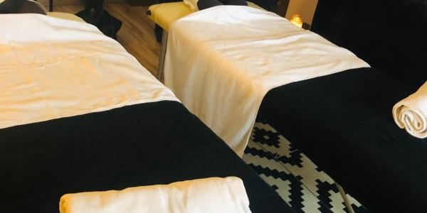 Thai Massage la tine acasa!