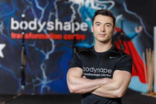 5 rețețe sănătoase pentru cină de la antrenorul Bodyshape