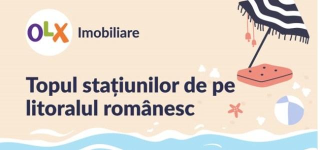 Topul stațiunilor de pe litoralul românesc