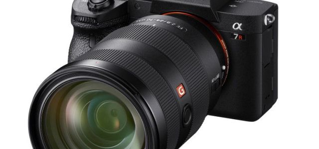 Sony lansează Alpha 7R IV