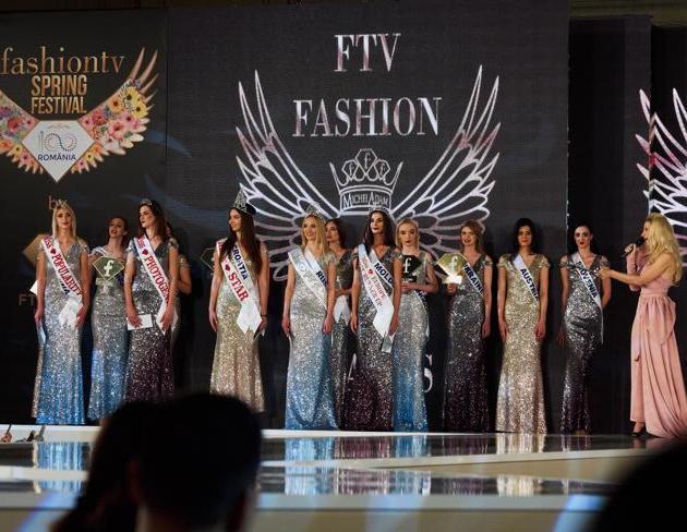 București devine capitala europeană a frumuseții și a modei pentru 3 zile!