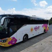 Hello Holidays le oferă românilor călătorii sigure prin Europa cu autocare de lux