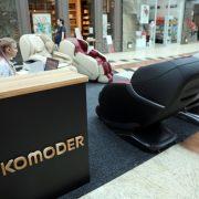 Komoder deschide noi showroom-uri în România și Bulgaria și vrea să cucerească și Belgia