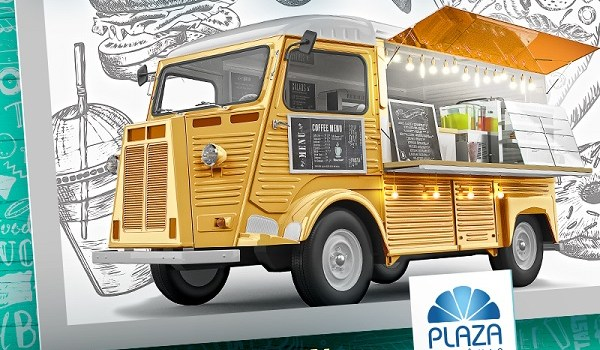 Gourmandia, festival de street food la Plaza Romania, intre 11-14 septembrie