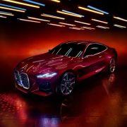 BMW Concept 4 – o interpretare a viitorului limbajului de design!