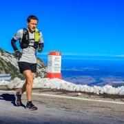 Andrei Gligor a alergat Transfăgărășanul în 19 ore, 22 de minute și 7 secunde!