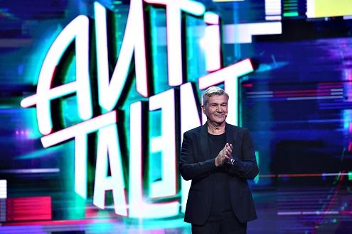 Dan Bittman prezintă Antitalent, cel mai nou show de umor de la Antena 1