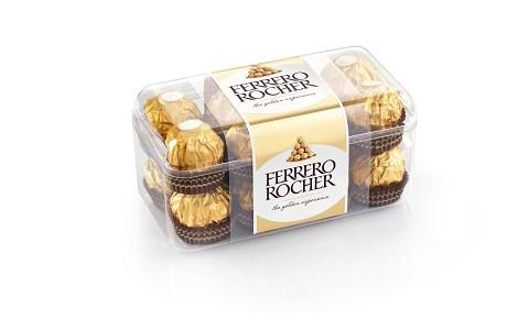 Ferrero Rocher, Mon Chéri și Pocket Coffee… din nou pe piață!