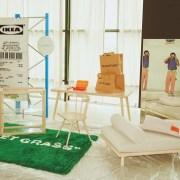 MARKERAD, colectia IKEA realizata in colaborare cu Virgil Abloh ajunge in Romania