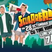 "Din 28 octombrie, Radio Impuls le va da romanilor ""Scularea!"""