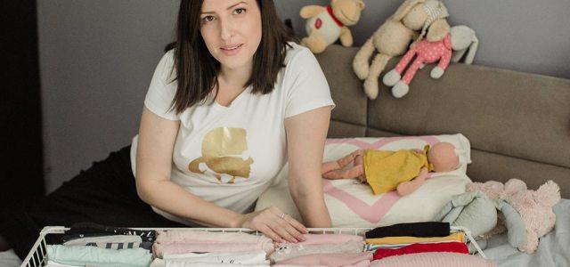 Secrete de blogger: Astăzi, Diana Mihăilă!