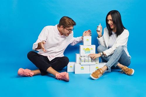 RE:VIVE a lansat 5AM – primul produs adjuvant anti-mahmureală!