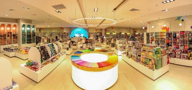 Diverta continuă procesul de rebranding: Magazinul din Băneasa Shopping City devine locul celor #plinideviata!