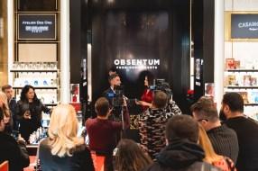 Kalan by Parfums de Marly launch event @OBSENTUM