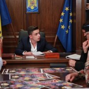 """Decalogu' lui Ghita Spagoveanu, primarul din """"Moldovenii""""!"""