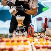Starbucks incheie anul cu 28 de cafenele in Bucuresti
