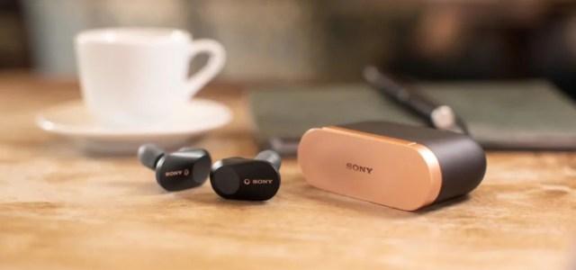 Topul cadourilor tech pentru sărbători … de la Sony!