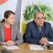MOL Romania si Fundatia pentru Parteneriat lanseaza cea de-a 15-a editie a programului Spatii Verzi