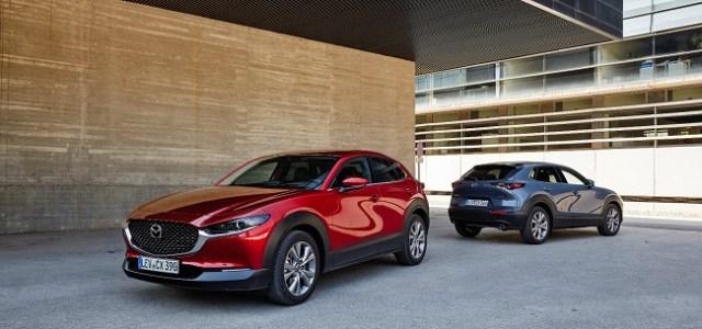 Mazda anunță noua motorizare Skyactiv-G150