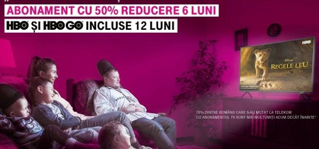 Telekom oferă noi beneficii clienților săi