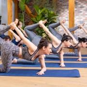 MAHA YOGA Studio: un centru de educatie unic in Romania, dedicat practicii yoga si spiritualitatii
