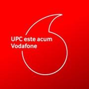 "Vodafone ""înghite"" UPC Romania!"