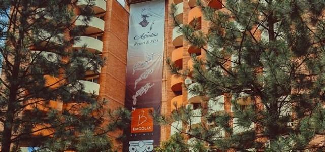 Bacolux Hotels suspendă activitatea locațiilor sale din Herculane și Bușteni din cauza Coronavirus