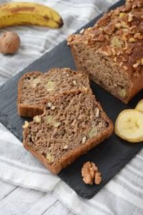 Banana Bread -foodieopedia.ro