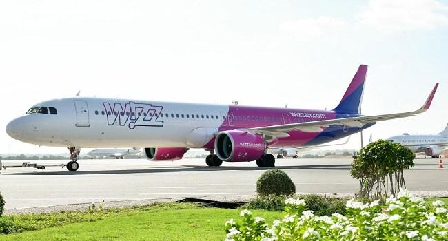 Zboruri speciale Wizz Air către București pentru Campionatul European de Fotbal 2020