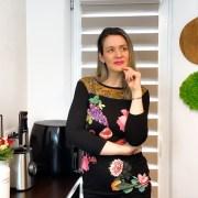 Interviu – De la foodie la food expert. Azi, Daniela Niculi!
