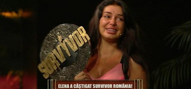 Finala Survivor Romania a pozitionat Kanal D in fruntea clamentului televiziunilor