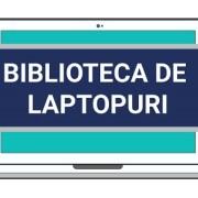 Pras lansează Biblioteca de Laptopuri