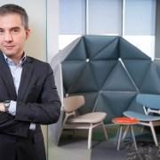 Workspace Studio se extinde in B2C cu brandul danez Hay
