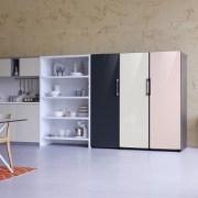 Samsung lansează Bespoke, un frigider personalizat în funcție de stilul de viață ale utilizatorilor