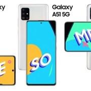 Șase noi modele de smartphone-uri din seria Samsung Galaxy A
