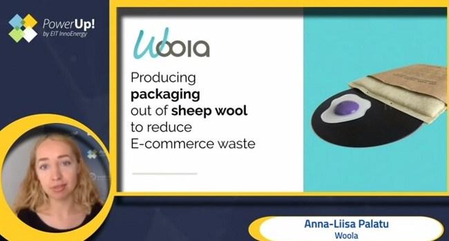 """Woola din Estonia câștigă premiul """"Startup-ul anului din Europa Centrală și de Est"""""""