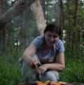 Interviu – De la foodie la food expert. Azi, Dana Burlacu Visternicu!