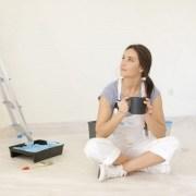 Home & Deco: Cum poți remedia de unul singur denivelările pereților interiori