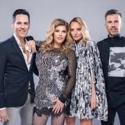 """Ștefan Bănică, Loredana, Delia și Florin Ristei caută """"factorul X"""" în cel de-al nouălea sezon, la Antena 1"""