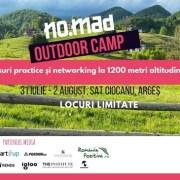 NO.MAD Talks organizează prima tabără pentru comunitatea de freelanceri