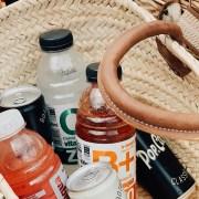 Vitamin aqua si Pop Cola – partenerii ideali de drum