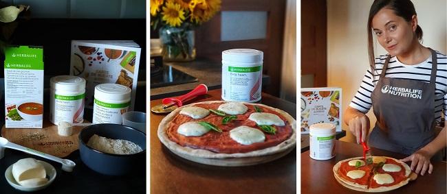 Pizza in doar 20 de minute by #MihaelaGateste