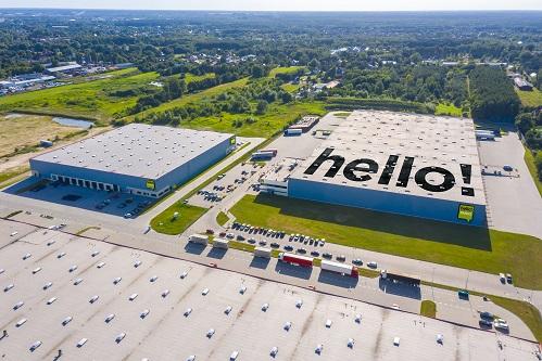 Grupul Futureal intra pe un segment nou de piata prin dezvoltatorul sau de spatii logistice HelloParks
