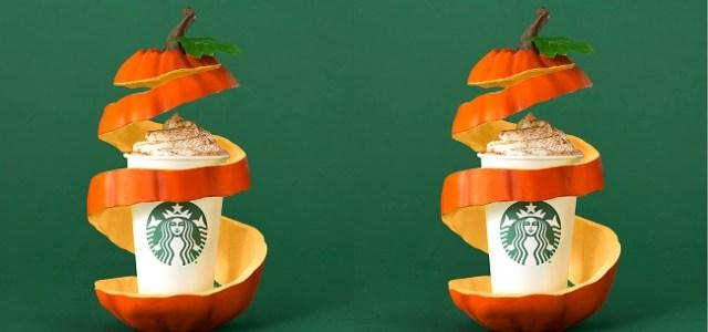 Pumpkin Spice Latte, din nou la Starbucks!